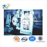 High Cost-Performance Spiral Accumulator with High Quality