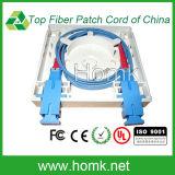 FTTH 2 Port Mini Fiber Terminal Box