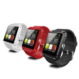 U8 Wrist Smart Digital Health Watch Mobile Phone with Bluetooth Accept OEM
