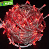 LED Copper String Lights Curtain Light Christmas Decoration