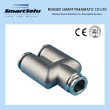 Pneumatic Stainless Steel Push in Fittings (SSPY8)