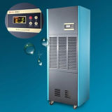 Industrial Dehumidifier R410A Refrigerant Gas Hitachi Compressor