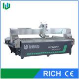 CNC Water Jet Stone Cutting Machine