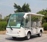Made in China Wholesale Electric 8 Seaters Sightseeing Bus (DN-8F)