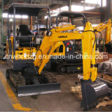 China Brand New Mini Digging Machine for Sale