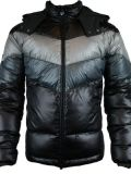 2015 Removeable Down Jacket for Winters Men