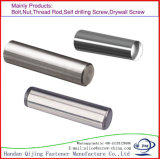 DIN1 Taper Pins Steel Pin Hardened Steel