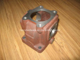 Gray Iron Casting, Gearbox Body Casting