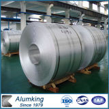 Mill Finished Cold Rolling Aluminum Alloy Coil