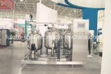 Stainless Steel CIP Acid and Alkali Cleaning Machine