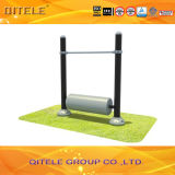Outdoor Playground Gym Single Waterwheel Fitness Equipment (QTL-3104)