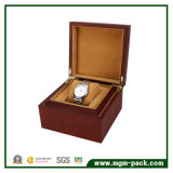Custom Handmade Wooden Packaging Watch Box