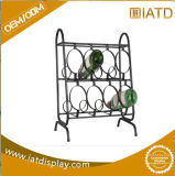Pop up Wire Promotional Retail Customized Supermarket Advertising Display Wall Storage Shelf