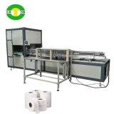 High Speed Full Automatic Maxi Roll Paper Cutting Machine