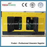 Volvo Engine 88kw /110kVA Silent Electric Diesel Generator