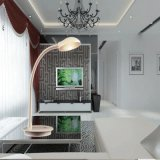 Touchscreen LED Reading Desk Lamp Energy Saving Lamp