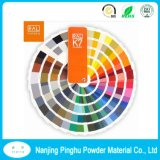 Ral Colors Powder Paint with Excellent Decorative Property