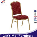 Stacking Hotel Restaurant Wedding Banquet Steel Chair (XYM-G39)