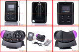 Car Kit MP3 Player Wireless FM Transmitter with Remote