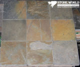 Rusty Slate Tiles for Wall/Flooring (mm100)