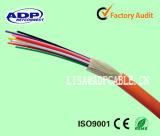 Simplex Soft Indoor Fiber Optic Cable (simplex)