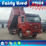 Wholesale HOWO Truck Dump New of HOWO Tipper 336HP