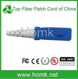 Fiber Optic Connector Sc Singlemode Simplex