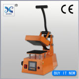 Mini Cheap Clam Heat Press Machine
