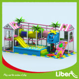 ASTM Certificated Kid Used Indoor Playground Equipment for Sale