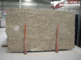 Polished Santa Cecilia Granite Slab for Flooring/Wall