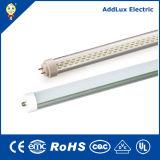 CE UL G13 20W Warm White T8 LED Tube Light