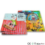 Painting Book Print Children Book Printing Cardboard Book Magazing Printing Catalog Printing