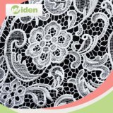 Eco-Friendly Fashionable Design High Quality African Guipure Lace Fabric