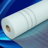 Colorful Resisting Fiberglass Window Screen with SGS for Building Material