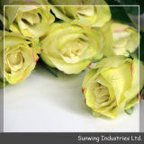 Oversized Outdoor Silk Artificial Flower Bouquet Plastic