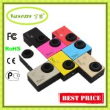 High Quality! Mini Digital Camera 2.7 TFT 8X Zoom Smile Capture Anti-Shake Video Camcorder