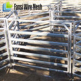 6 Bars Australia Standard Galvanised Sheep Goat Panel for Farm