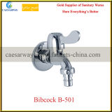 Sanitary Ware Chrome Wash Machine Tap