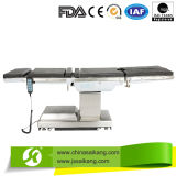 Electric Hospital Operating Table with Image Funciton