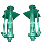 Yzs Vertical Slurry Pump for Aerated Industry