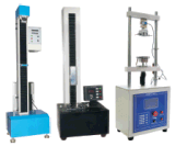 High Precision Microcomputer Tensile Testing Machine (LX-8802D)