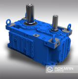 The Best Quality Mc Series Industrial Gearbox