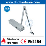 CE 80kg Door Closer for Wooden Doors