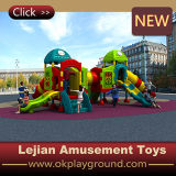 Public Commercial Outdoor Playground for Amusement Park (X1511-5)