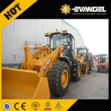 High Efficiency 5 Ton Small Wheel Loader Lw500f