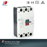 CE CB Motor Approved 800A MCCB Moulded Case Circuit Breaker