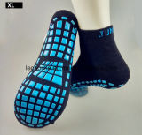 Trampoline Park Custom Cheap Wholesale Sock Non Slip