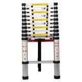 Aluminium 3.8m Telescopic Ladder Jk-1004A