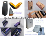 OEM Luxury Wine Paper Box/ Wine Packaging Box/ Wine Box