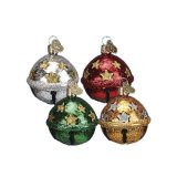 New Design New Product Hot Sale Lovely Jingle Bell